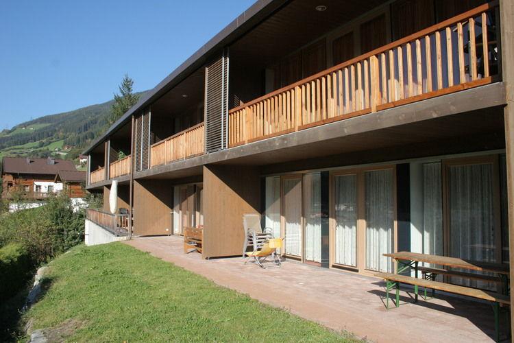 vakantiehuis Oostenrijk, Tirol, Wald-Königsleiten vakantiehuis AT-5742-07