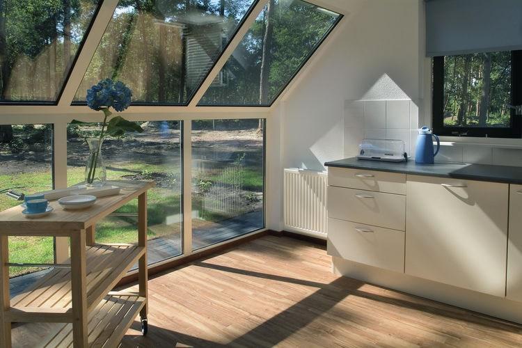 Ferienhaus Bospark Lunsbergen 5 (257033), Borger, , Drenthe, Niederlande, Bild 6