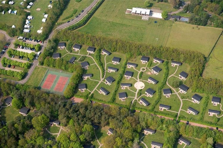 Ferienhaus Bospark Lunsbergen 5 (257033), Borger, , Drenthe, Niederlande, Bild 18