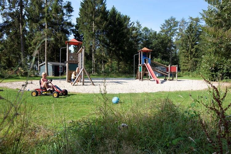 Ferienhaus Bospark Lunsbergen 5 (257033), Borger, , Drenthe, Niederlande, Bild 11