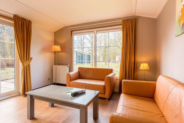 Chalet Nederland, Drenthe, Borger Chalet NL-9531-01