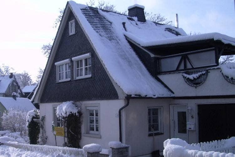 Ferienhaus Frankenwald - Chalet - Presseck