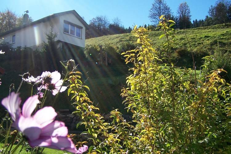 Ferienhaus Talblick (255556), Schönbrunn, Thüringer Wald, Thüringen, Deutschland, Bild 2