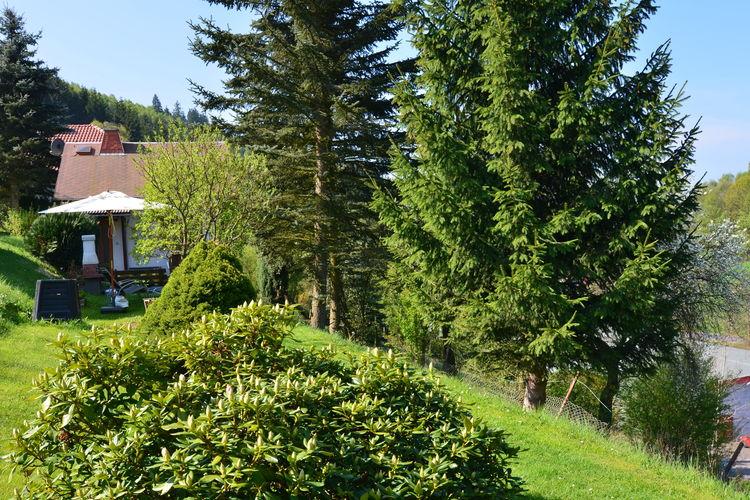 Ferienhaus Koegel (255555), Schönbrunn, Thüringer Wald, Thüringen, Deutschland, Bild 22