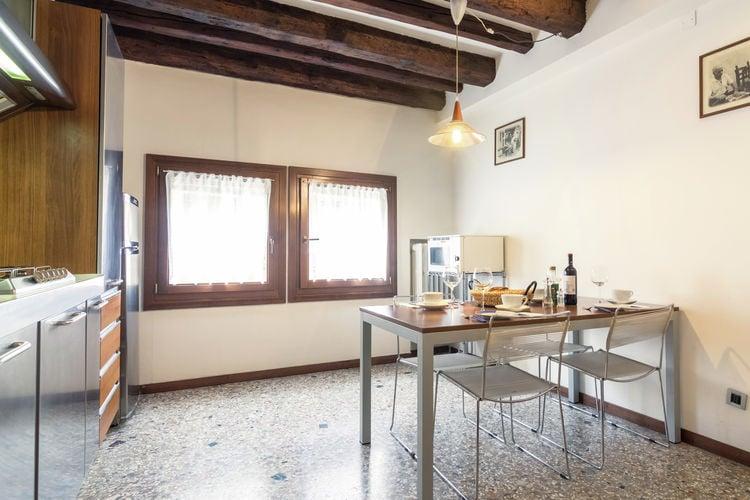 Appartement Italië, Veneto, Venezia Appartement IT-30125-06