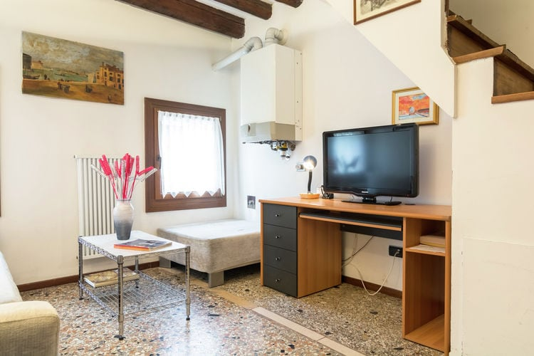 Appartement Italië, Veneto, Venezia Appartement IT-30125-06