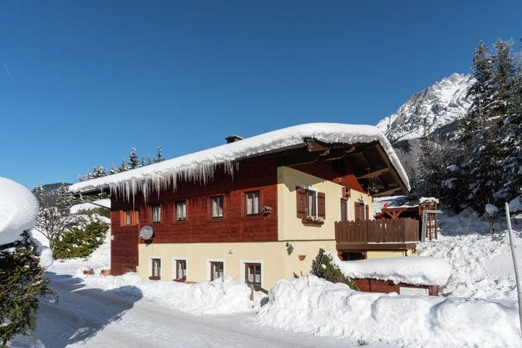 Vakantiehuizen Oostenrijk | Salzburg | Vakantiehuis te huur in Leogang   met wifi 12 personen