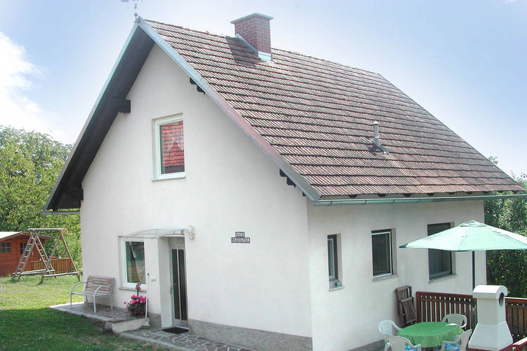 Holiday home Styria