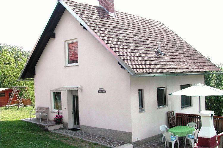 Vakantiehuis  met wifi  Paldau  Moarhansl