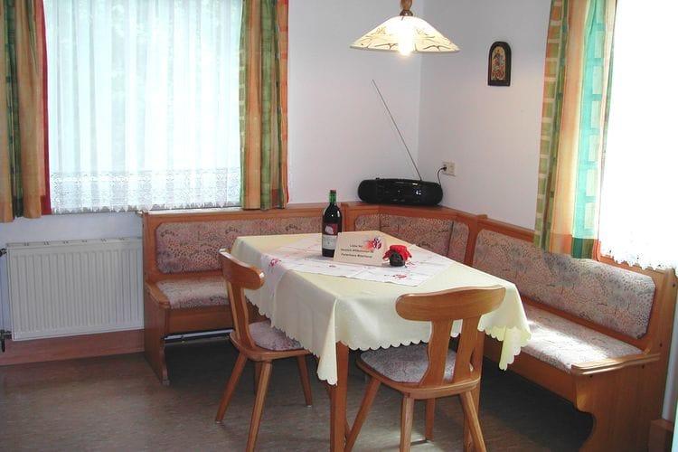vakantiehuis Oostenrijk, Steiermark, Paldau vakantiehuis AT-8341-01