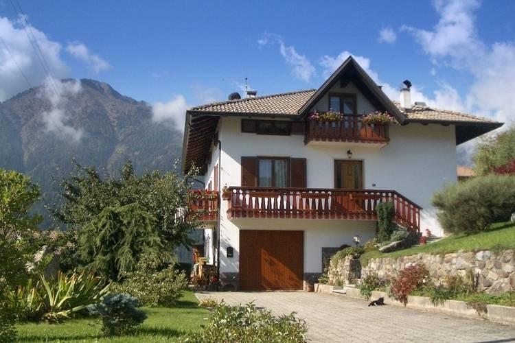 Sabina  Trentino Dolomites Italy