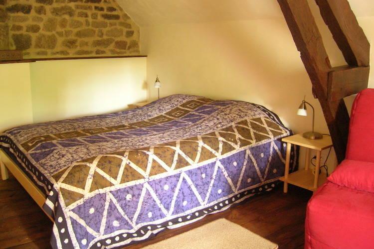 vakantiehuis Frankrijk, Normandie, Céaucé vakantiehuis FR-61330-02
