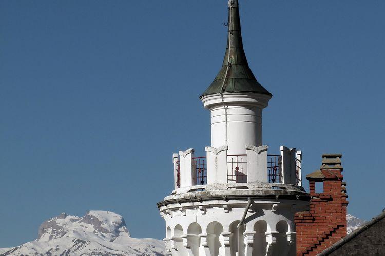 Vakantiewoning Frankrijk, Rhone-alpes, Jausiers Appartement FR-04850-03
