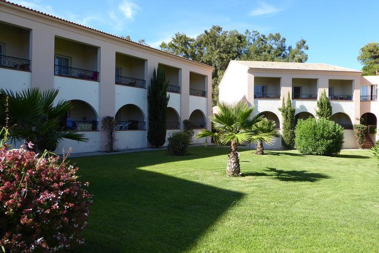 Apartment Corsica