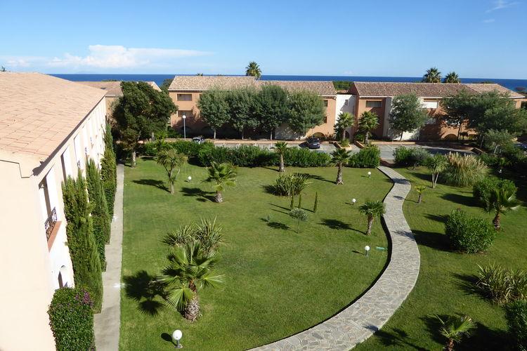 Vakantiewoning Frankrijk, Corse, Bravone Appartement FR-20230-14
