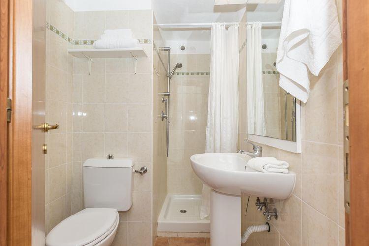 Appartement Frankrijk, Corse, Bravone Appartement FR-20230-14