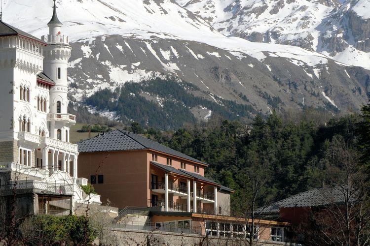 Vakantiewoning Frankrijk, Rhone-alpes, Jausiers Appartement FR-04850-01