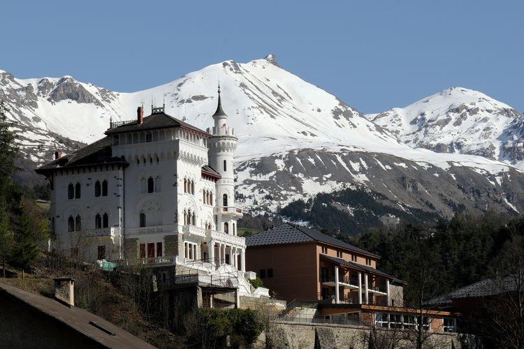 Rhone-alpes Appartementen te huur Prachtig appartement in Château des Magnans