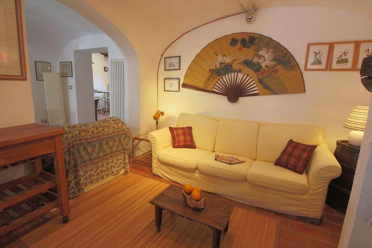 vakantiehuis Italië, Toscana, Casole d