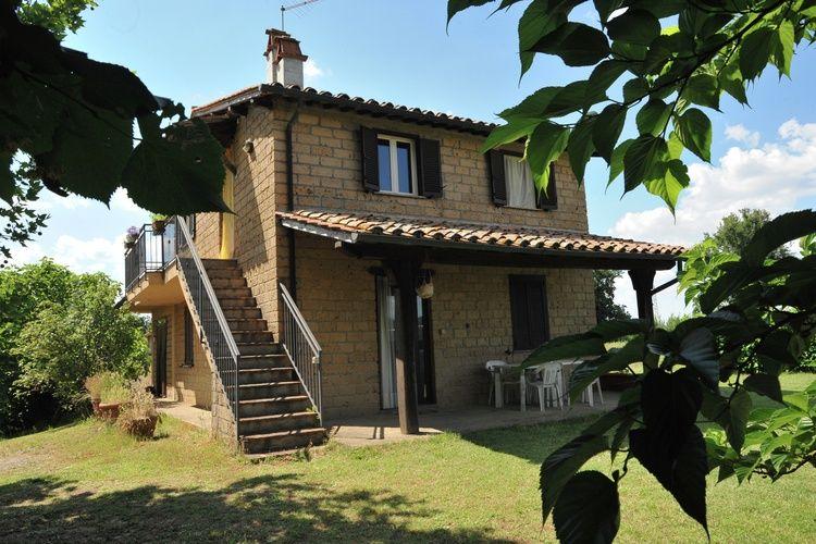 Farmhouse Lazio Rome