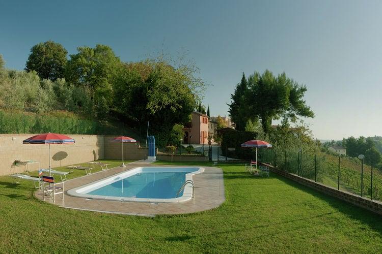 Ferienwohnung Gelsomino (257362), Montecarotto, Ancona, Marken, Italien, Bild 5