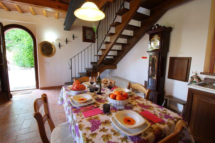 Ferienwohnung Gelsomino (257362), Montecarotto, Ancona, Marken, Italien, Bild 13
