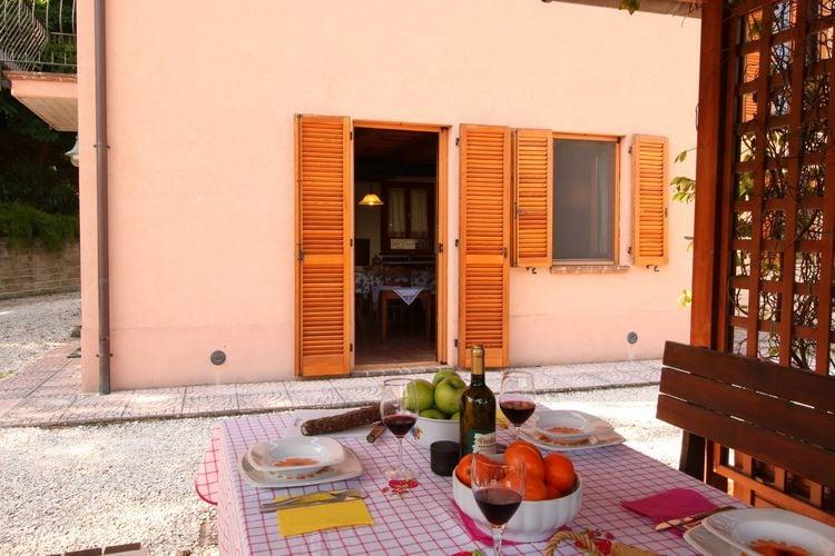 Ferienwohnung Gelsomino (257362), Montecarotto, Ancona, Marken, Italien, Bild 26