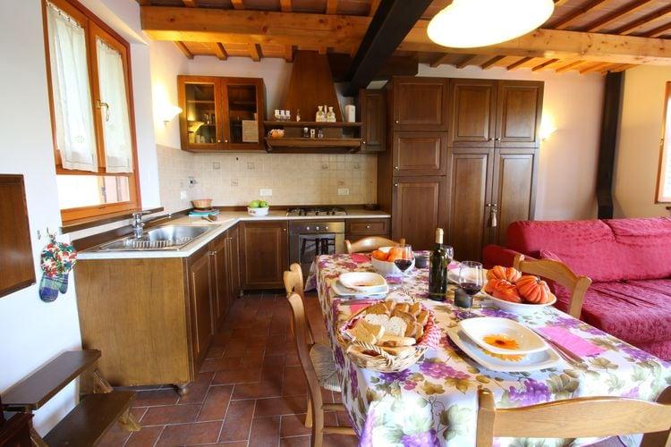 Ferienwohnung Gelsomino (257362), Montecarotto, Ancona, Marken, Italien, Bild 14