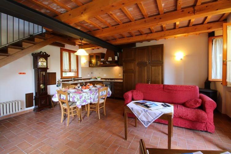 Ferienwohnung Gelsomino (257362), Montecarotto, Ancona, Marken, Italien, Bild 9