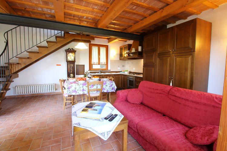 Ferienwohnung Gelsomino (257362), Montecarotto, Ancona, Marken, Italien, Bild 12