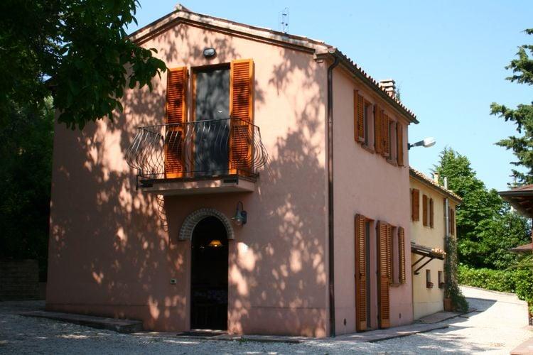 Ferienwohnung Gelsomino (257362), Montecarotto, Ancona, Marken, Italien, Bild 2