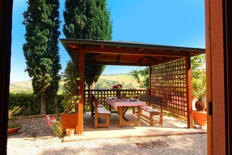 Ferienwohnung Gelsomino (257362), Montecarotto, Ancona, Marken, Italien, Bild 22