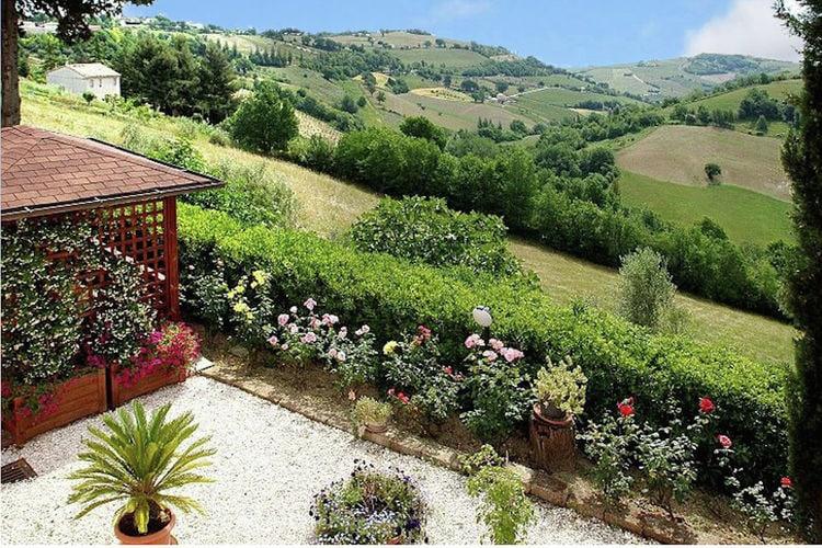 Ferienwohnung Gelsomino (257362), Montecarotto, Ancona, Marken, Italien, Bild 30