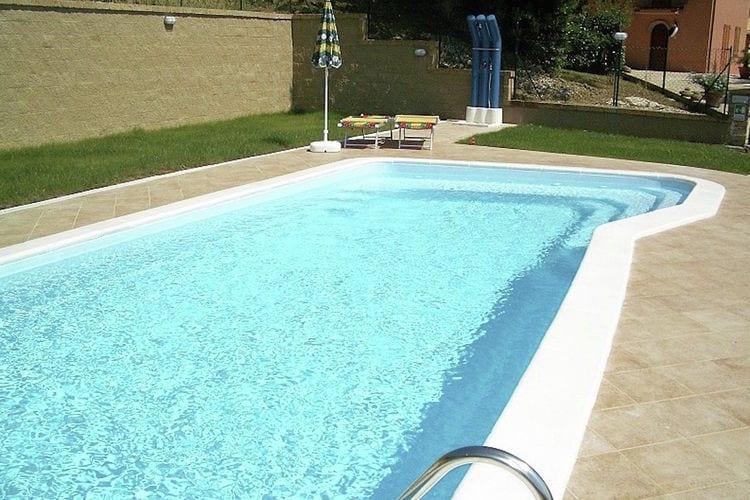 Ferienwohnung Gelsomino (257362), Montecarotto, Ancona, Marken, Italien, Bild 7