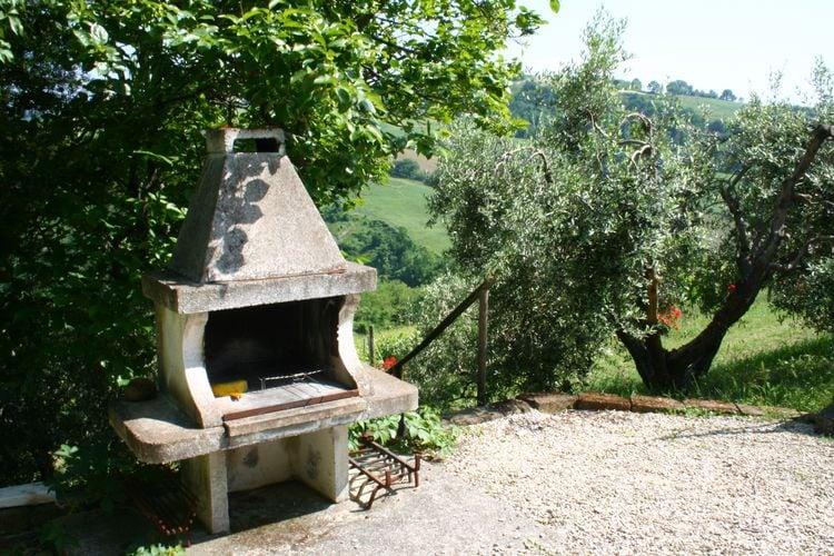 Ferienwohnung Gelsomino (257362), Montecarotto, Ancona, Marken, Italien, Bild 33
