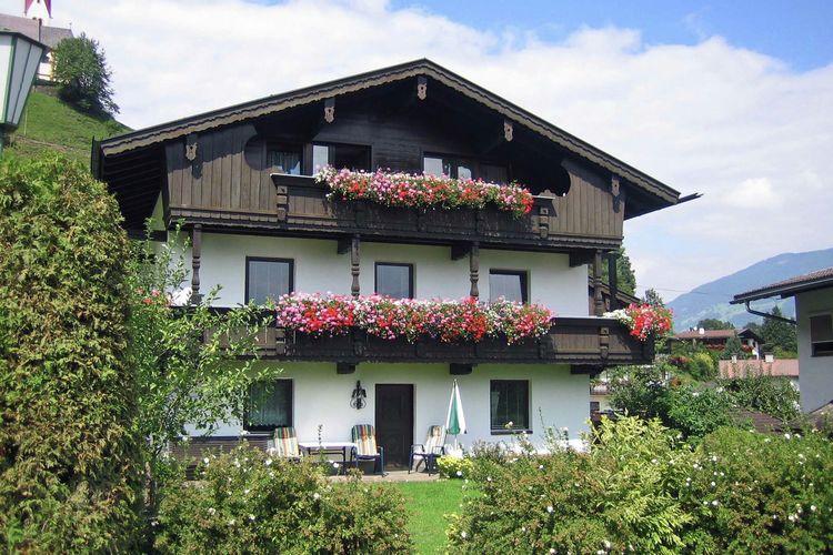 Appartement  met wifi  TirolRieser