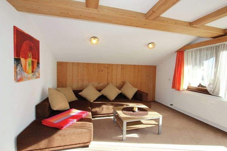 Appartement Oostenrijk, Tirol, Fügen Appartement AT-6263-61
