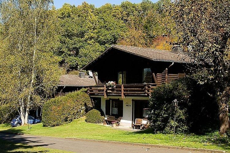 Vakantiehuizen Eifel te huur Schönecken- DE-54614-04   met wifi te huur
