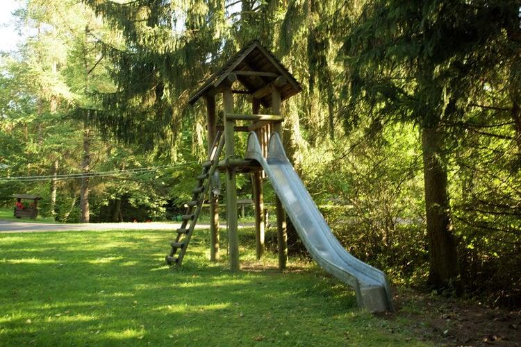 Chalet Duitsland, Eifel, Schönecken Chalet DE-54614-04