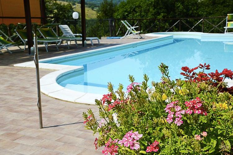 Ferienwohnung Il Fiordaliso (259509), Apecchio, Pesaro und Urbino, Marken, Italien, Bild 5