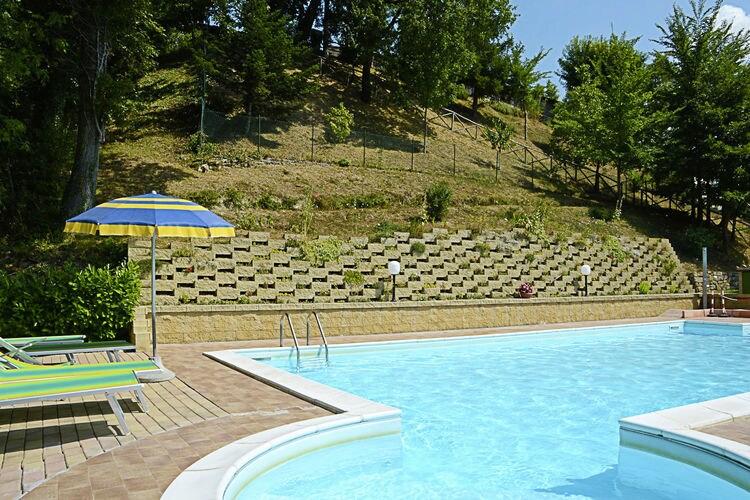 Ferienwohnung Il Fiordaliso (259509), Apecchio, Pesaro und Urbino, Marken, Italien, Bild 6