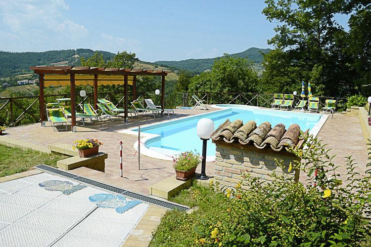 Ferienwohnung Il Fiordaliso (259509), Apecchio, Pesaro und Urbino, Marken, Italien, Bild 8
