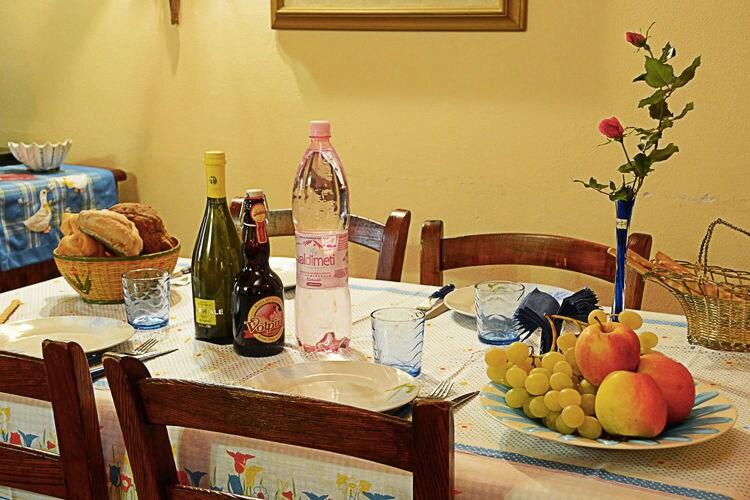 Ferienwohnung Il Fiordaliso (259509), Apecchio, Pesaro und Urbino, Marken, Italien, Bild 15
