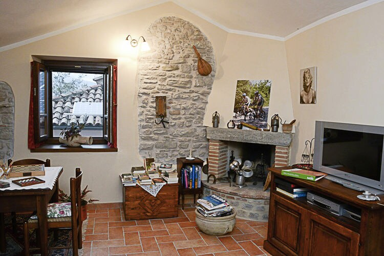 Ferienwohnung Il Fiordaliso (259509), Apecchio, Pesaro und Urbino, Marken, Italien, Bild 13