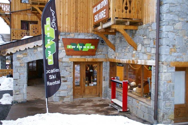 Ferienwohnung Chalet Altitude 2000 (264235), Les Arcs, Savoyen, Rhône-Alpen, Frankreich, Bild 21