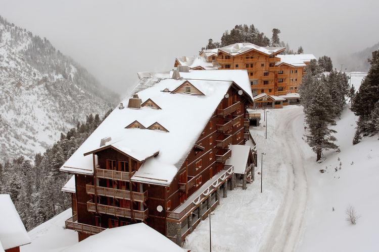 Ferienwohnung Chalet Altitude 2000 (264235), Les Arcs, Savoyen, Rhône-Alpen, Frankreich, Bild 2
