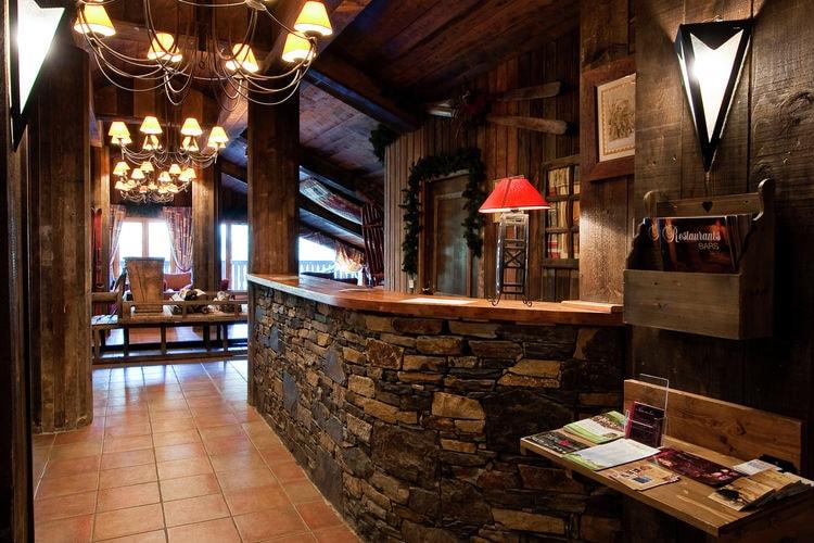 Ferienwohnung Chalet Altitude 2000 (264235), Les Arcs, Savoyen, Rhône-Alpen, Frankreich, Bild 6