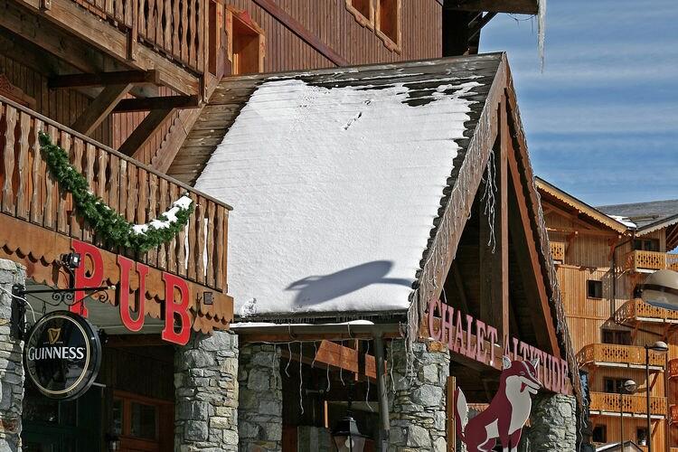 Ferienwohnung Chalet Altitude 2000 (264235), Les Arcs, Savoyen, Rhône-Alpen, Frankreich, Bild 14