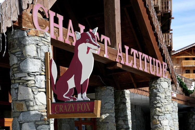 Ferienwohnung Chalet Altitude 2000 (264235), Les Arcs, Savoyen, Rhône-Alpen, Frankreich, Bild 5