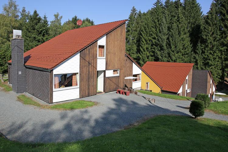 Vakantiehuizen Bestwig-Untervalme te huur Bestwig-Untervalme- DE-59909-06    te huur